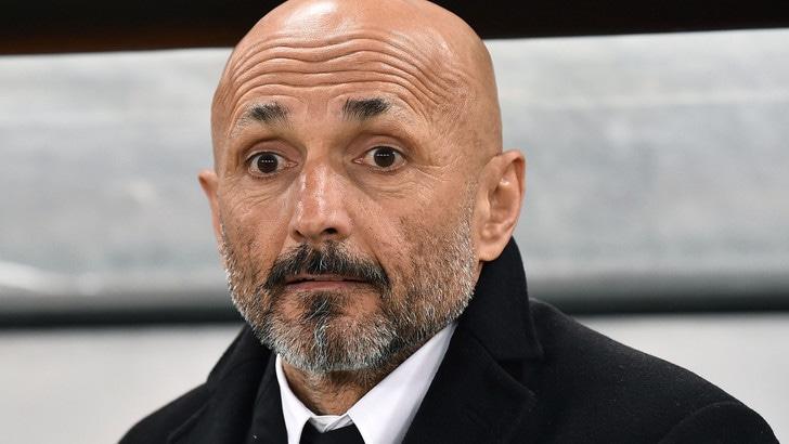 Serie A, Corsi: «Spalletti è solo alla Roma»