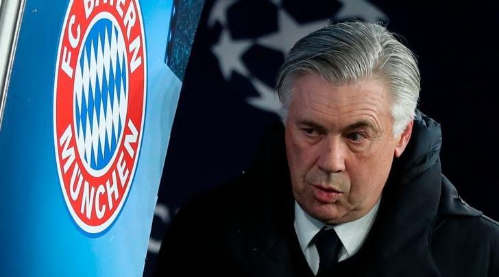 Bayern, Ancelotti blocca Coman: «Vogliamo che resti»