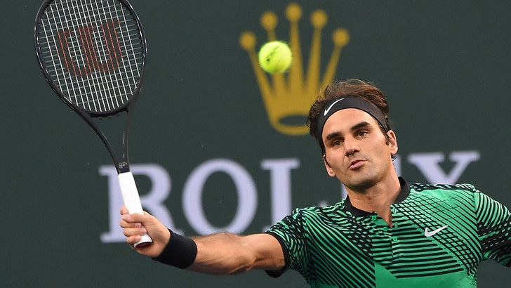 Indian Wells, Federer-Sock per un posto in finale