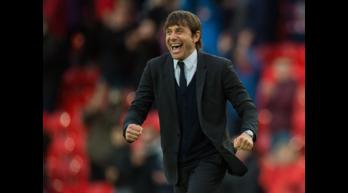 Stoke-Chelsea 1-2: Conte, la Premier League è a un passo
