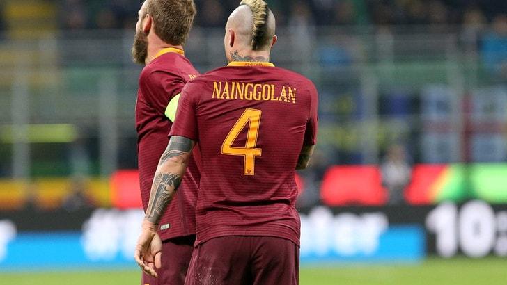 Serie A, Roma - Sassuolo: la «X» vale 5,80