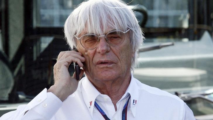 F1, Ecclestone: «Mi hanno messo da parte»