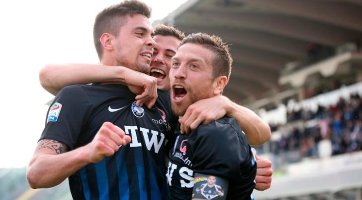 Serie A: Cagliari-Lazio 0-0, Atalanta-Pescara 3-0, Crotone-Fiorentina 0-1, Bologna-Chievo 4-1