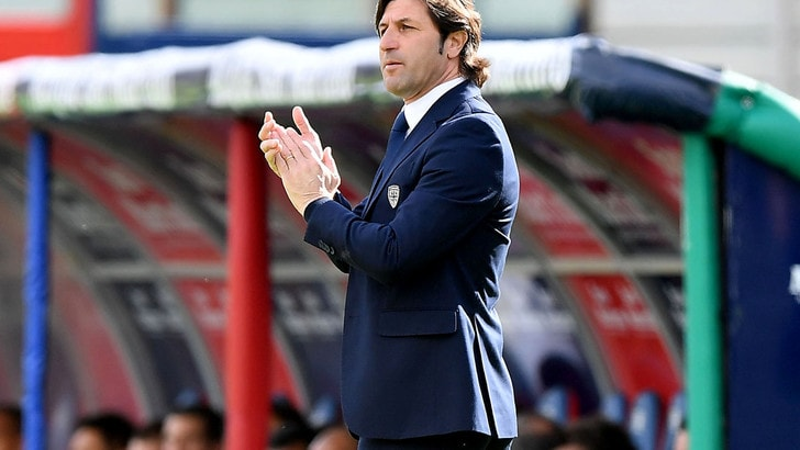 Serie A Cagliari, Rastelli: «Un successo spettacolare»