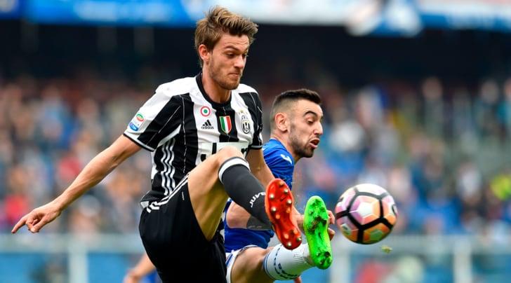 Rugani:«Brava Juventus, ma che strigliata da Allegri!»