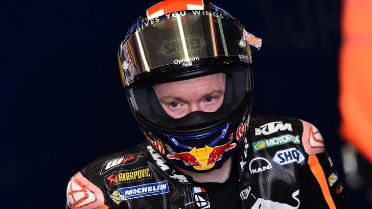MotoGp KTM, Smith: «Serve migliorare ancora»