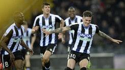 Serie A Udinese, prima del Torino c'è il Campodarsego