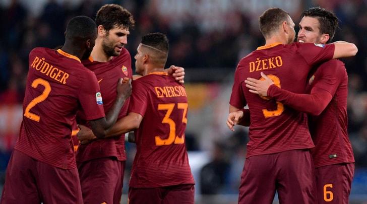 """Képtalálat a következőre: """"roma-sassuolo 3-1"""""""