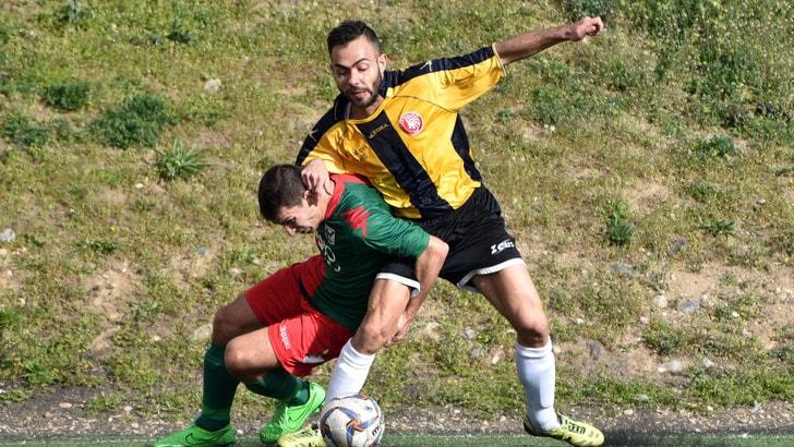 Prima Categoria E - Daggiano, un gol al sapore di Promozione