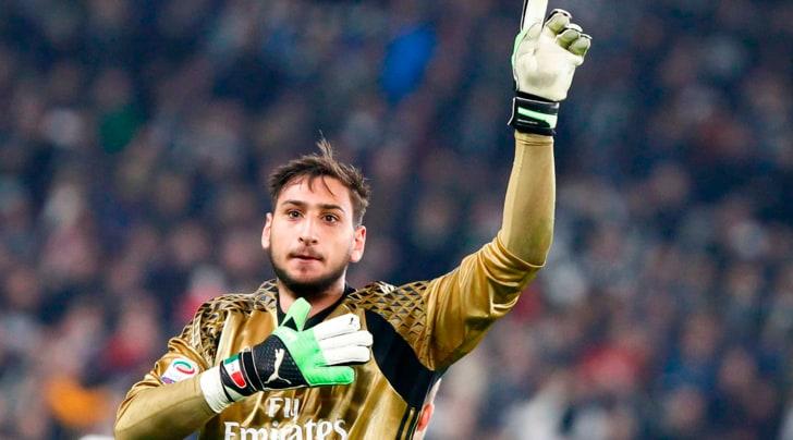 Calciomercato, Donnarumma: «Spero di restare al Milan, al rinnovo ci pensa Raiola»