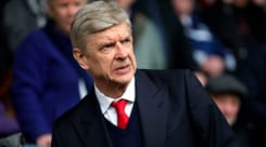 L'Arsenal si tiene Wenger, Allegri resta alla Juventus