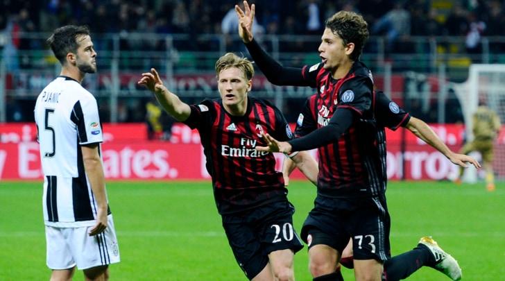 Locatelli: «Che emozione segnare alla Juventus»
