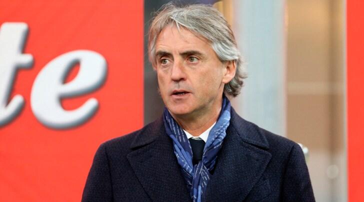 Mancini: «All'Inter ho buttato via un anno e mezzo di lavoro»