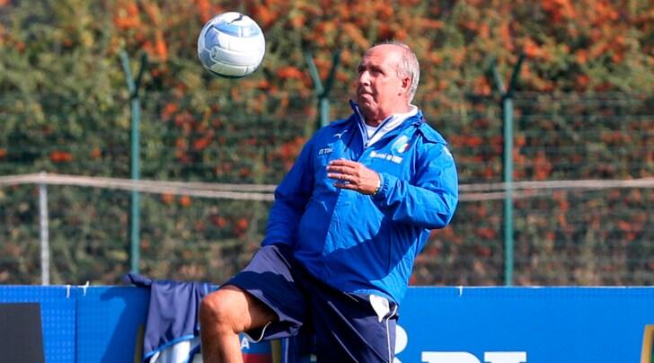 Ventura sicuro: «L'Italia stupirà. La Juventus? Può eliminare il Barcellona»