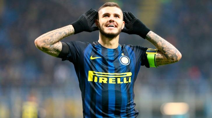 Icardi: «I gol più importanti li ho fatti alla Juventus»