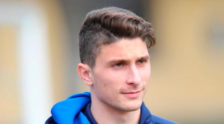 Italia Under 21: Caldara infortunato lascia il ritiro