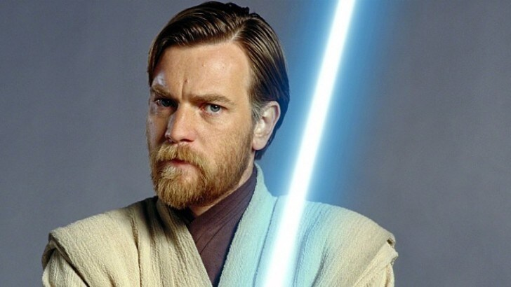 Star Wars: Ewan McGregor vorrebbe essere ancora Obi-Wan Kenobi