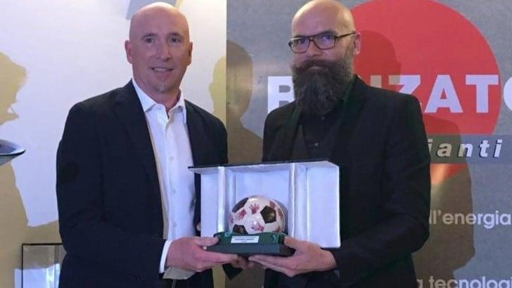 "Serie A Chievo, a Maran la ""Panchina DOC Triveneto"