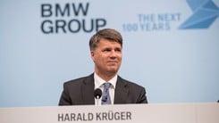 BMW, prima le elettriche poi l'idrogeno