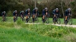 Giro di Catalogna: Valverde nuovo leader, seconda tappa alla Movistar