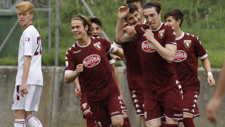 Il Napoli primavera vola ai quarti di finanle della Viareggio Cup