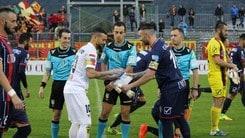 Lega Pro, Lecce cerca riscatto con l'UnicusanoFondi