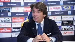 Calciomercato Modena, Capuano rinnova fino al 2018