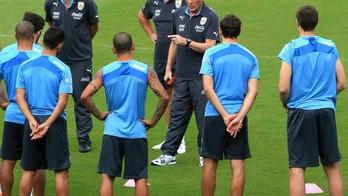 Qualificazioni mondiali: Uruguay-Brasile, riscossa Celeste a 3,10