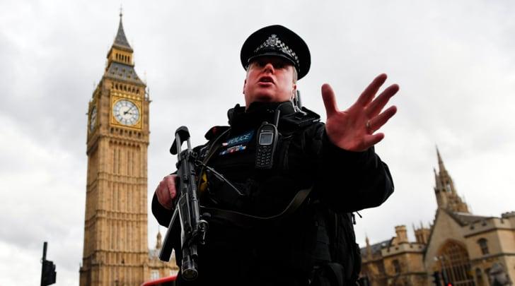 Attentato al Parlamento di Londra. La testimonianza dell'olimpionico italiano