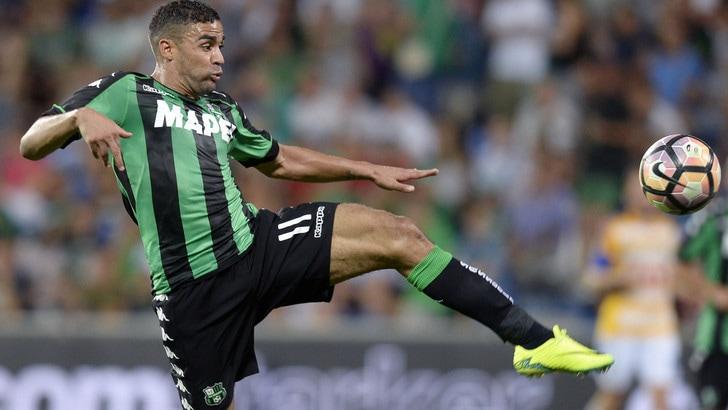 Serie A Sassuolo, problemi alle caviglia per Defrel, Gazzola e Mazzitelli