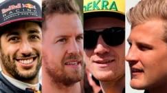 Formula 1, i piloti delle scuderie 2017