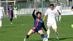 Lega Pro, l'UnicusanoFondi si allena in vista del Lecce