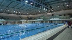 La Pro Recco torna nella sua storica piscina