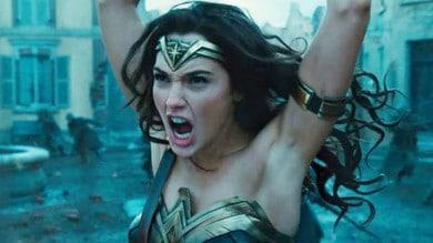 Wonder Woman: la polemica sulle ascelle depilate