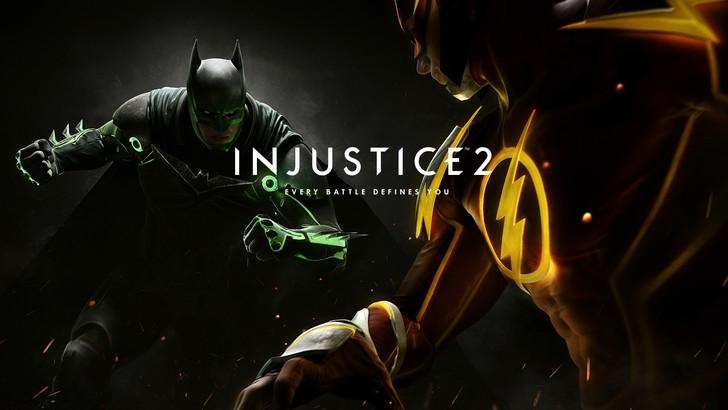 Injustice 2 - Un nuovo trailer dedicato a Supergirl