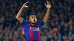 Calciomercato, in Spagna rivelano: «C'è anche la Juventus su Rafinha del Barcellona»