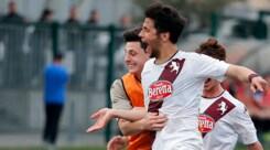 Viareggio Cup, impresa in rimonta del Torino: ora il Sassuolo in semifinale