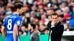 Calciomercato: «Goretzka rifiuta il rinnovo con lo Schalke, Juventus alla finestra»