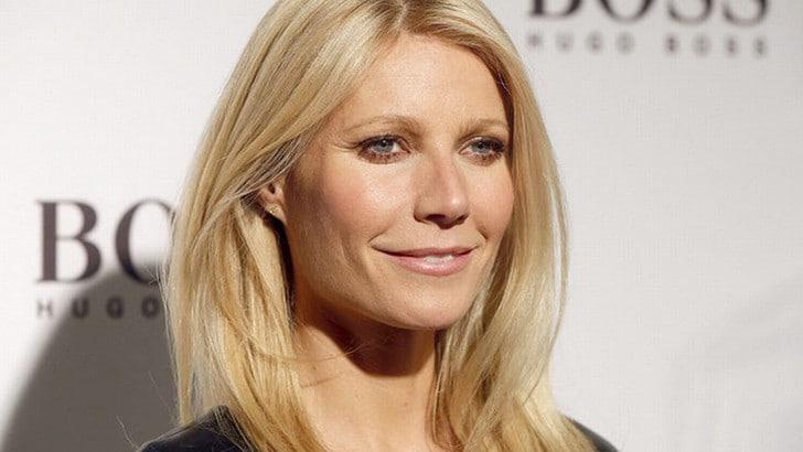 Gwyneth Paltrow e sesso anale: un'abitudine