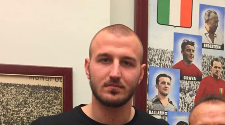 L'idea del Torino: Milinkovic-Savic subito da Mihajlovic