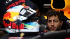 F1 Australia, Ricciardo penalizzato di 5 posizioni