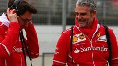 F1 Australia, Arrivabene: «La Ferrari è una grande squadra»