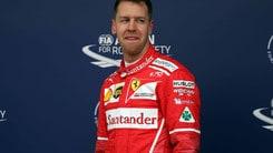 F1 Australia, Vettel: «Una giornata bellissima»