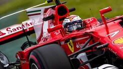 F1 Australia, Raikkonen: «Risultato un po' deludente»