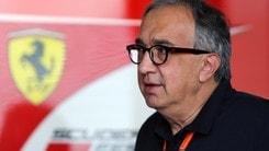F1 Australia, Marchionne: «Aspettavamo questa vittoria»