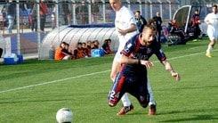 Lega Pro, Lecce e UnicusanoFondi cercano riscatto