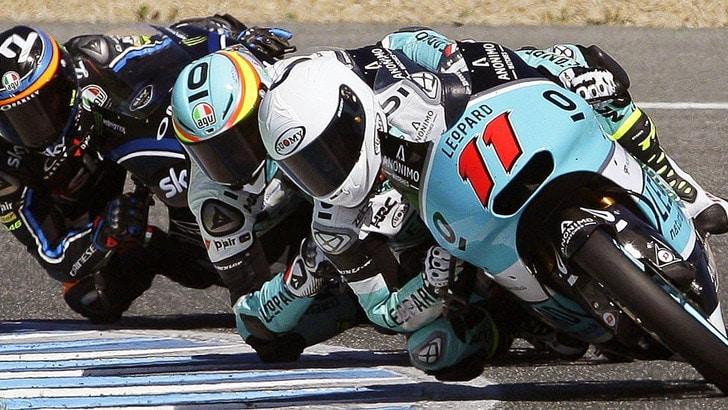Moto3, Mir vince in Qatar