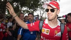 La vittoria meritata della Ferrari e l'attenzione sulla crescita della monoposto