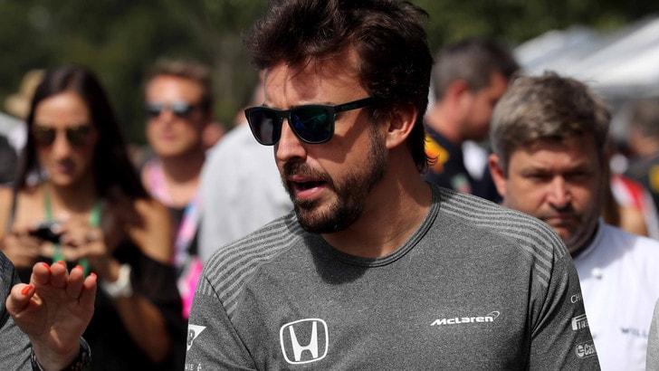 F1 - Webber shock, rivelazioni sul futuro di Alonso: