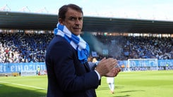 Lega Pro, panchina d'oro 2016 a Semplici: «Dedicata alla Spal»